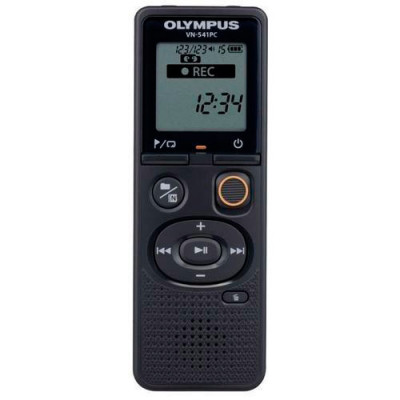 Диктофон Olympus VN-541PC E1 4 GB Black