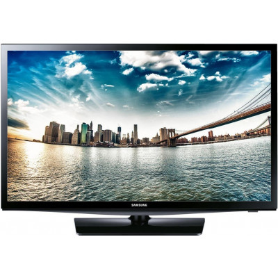 Телевизор 24' Samsung UE-24H4070, LED HD 1366x768 100Hz, HDMI, USB (MKV, Movie), VESA (75x75)