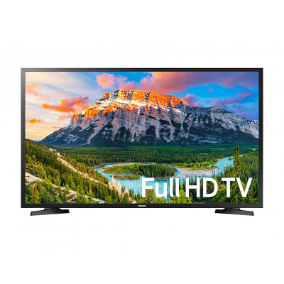 Телевизор 32' Samsung UE-32N5000 LED Full HD 1920x1080 300Hz, HDMI, USB, VESA (100x100)