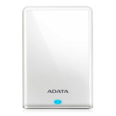 Внешний жесткий диск 1Tb A-Data DashDrive HV620S, White, 2.5', USB 3.1 (AHV620S-1TU31-CWH)