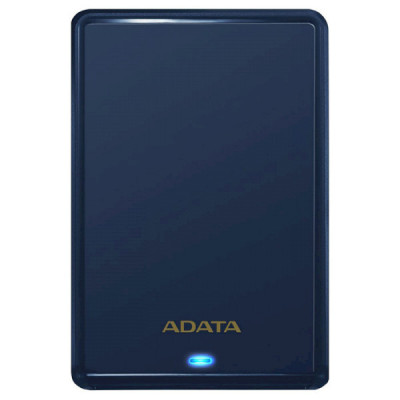 Внешний жесткий диск 1Tb A-Data DashDrive Classic HV620S, Blue, 2.5', USB 3.1 (AHV620S-1TU31-CBL)