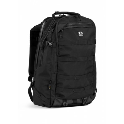 Рюкзак OGIO Alpha Core Convoy 525, Black, полиэстер, 25 л, 50.8 х 33 х 23 см (5919001OG)