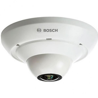 IP-камера Bosch Security FLEXIDOME, panoramic 5000,  5MP, IN (NUC-52051-F0)