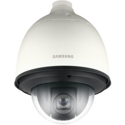 IP-камера Hanwha SNP-L6233HP/AC, 2Mp,Full HD@30fps, 23x Network IR PTZ Dome Camera,100dB WDR,IP66