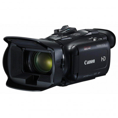 Видеокамера Canon Legria HF G26 Black, 3.09 Мп CMOS Full HD, Flash память (2404C003)