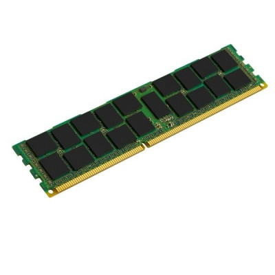 Память 16Gb DDR3, 1600 MHz, Kingston, ECC, Registered, 1.35V (KTD-PE316LV/16G)