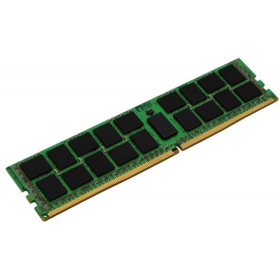 Память 16Gb DDR3, 1600 MHz, Kingston, ECC, Registered, 1.35V (KTH-PL316LV/16G)
