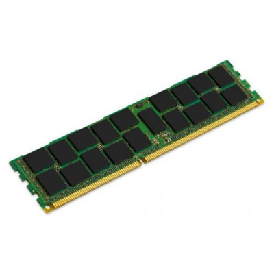 Память 16Gb DDR3, 1600 MHz, Kingston, ECC, Registered, 1.35V (KVR16LR11D4/16)