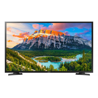 Телевизор 32' Samsung UE32N5372 LED Full HD 1920x1080 500Hz, Smart TV, HDMI, USB, VESA (100x100) (-)