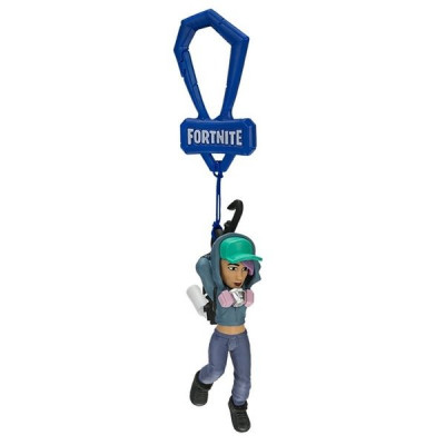 Брелок-фигурка Jazwares Fortnite Figure Hanger Teknique (FNZ0010)