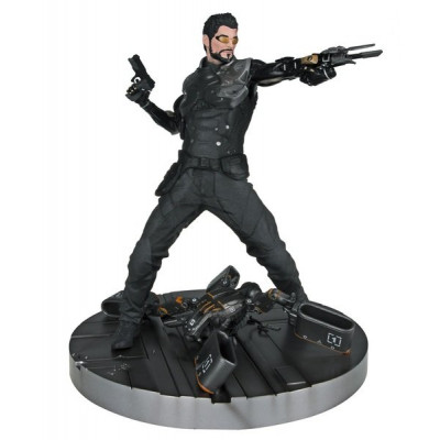 Фигурка Mankind Divided Statue 'Adam Jensen', 19 см (GE3223)
