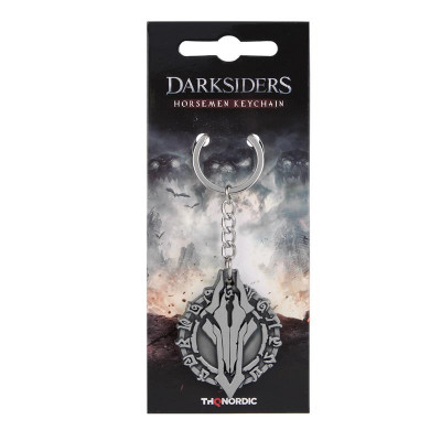 Брелок Darksiders 'Horseman' (GE3535)