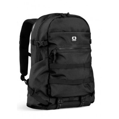 Рюкзак OGIO Alpha Core Convoy 320, Black, полиэстер, 25 л, 46 х 31 х 20.5 см (5919005OG)