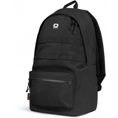 Рюкзак OGIO Alpha Core Convoy 120, Black, полиэстер, 25 л, 46 х 32 х 21.6 см (5919009OG)