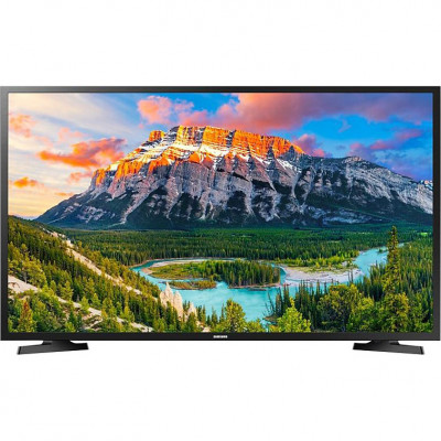 Телевизор 32' Samsung UE32N5302 LED Full HD 1920x1080 500Hz, Smart TV, HDMI, USB, VESA (100x100)