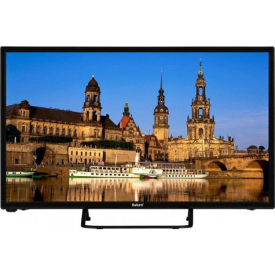 Телевизор 32' Saturn LED32HD800UST2, LED 1366х768 50Hz, Smart TV, HDMI, USB, VESA (200x200)