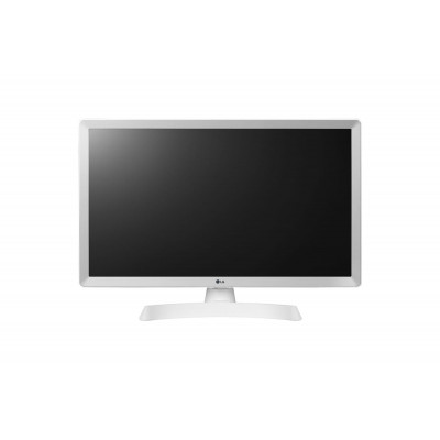 Телевизор 28' LG 28TL510V-WZ White LED HD 1366x768 60 Гц, HDMI, USB, Vesa (200x200) (-)